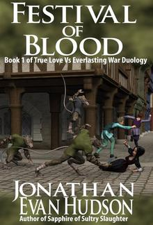 Festival of Blood PDF