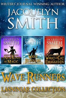 Wave Runners Lasniniar Collection PDF