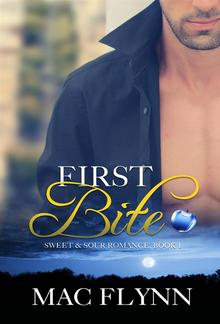 First Bite: Sweet & Sour Mystery, Book 1 PDF