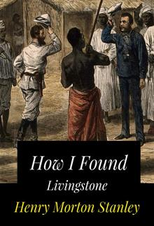 How I Found Livingstone PDF