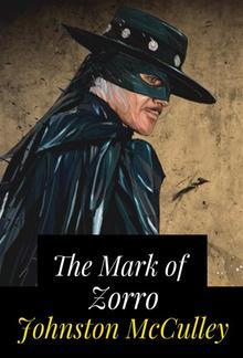 The Mark of Zorro PDF