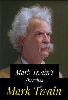 Mark Twain's Speeches PDF