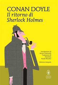 Il ritorno di Sherlock Holmes PDF