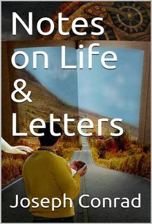 Notes on Life & Letters PDF