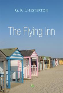 The Flying Inn PDF