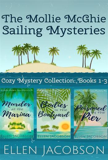 The Mollie McGhie Sailing Mysteries PDF