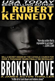 Broken Dove PDF