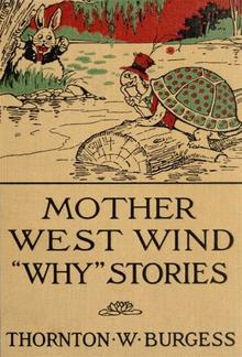 Mother West Wind 'Why' Stories PDF
