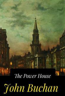 The Power House PDF