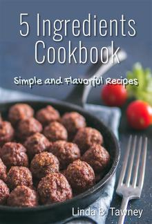 5 Ingredients Cookbook PDF