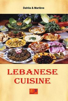 Lebanese Cuisine PDF