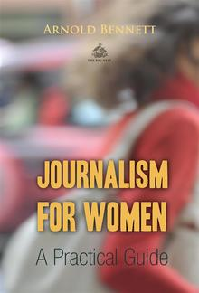Journalism for Women PDF