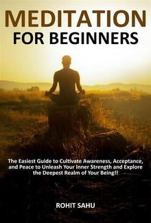 Meditation For Beginners PDF