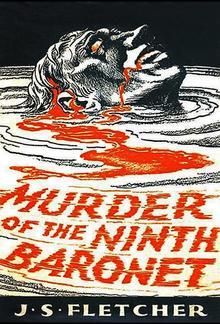 Murder of the Ninth Baronet PDF