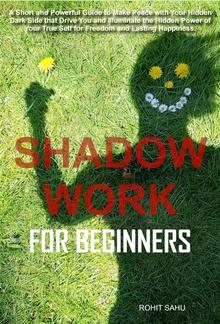 Shadow Work For Beginners PDF