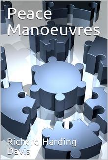 Peace Manoeuvres PDF
