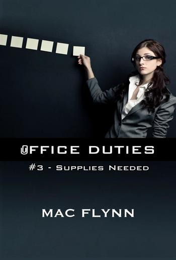 Supplies Needed: Office Duties, Book 3 PDF