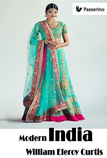 Modern India PDF