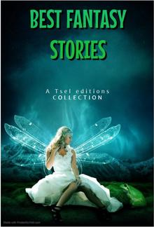 Best Fantasy Stories PDF