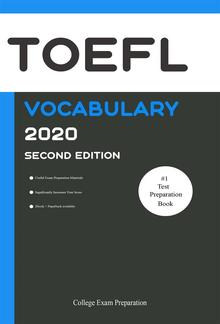 TOEFL Vocabulary 2020 Second Edition PDF