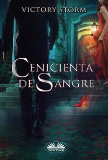 Cenicienta De Sangre PDF