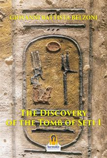 The Discovery of the Tomb of Seti I PDF