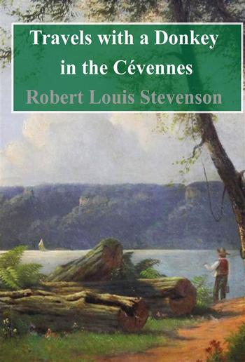 Travels with a Donkey in the Cévennes PDF
