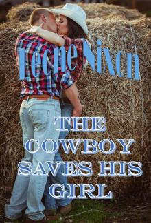 The Cowboy Saves His Girl PDF