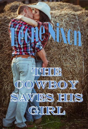 The Cowboy Saves His Girl PDF