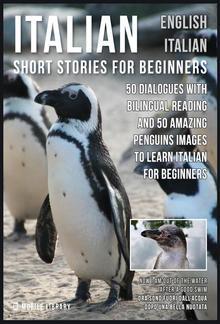 Italian Short Stories for Beginners - English Italian PDF