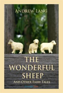 The Wonderful Sheep and Other Fairy Tales PDF