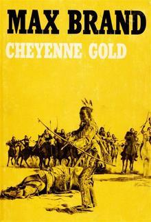 Cheyenne Gold PDF