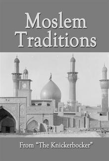 Moslem Traditions PDF