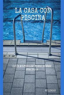 La Casa con Piscina PDF