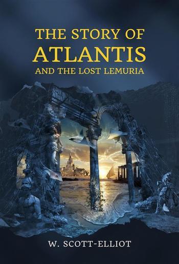 The Story of Atlantis PDF