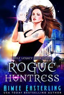Rogue Huntress PDF