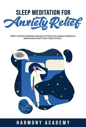 Sleep Meditation for Anxiety Relief PDF