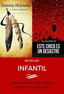 Bestsellers: Infantil colección PDF