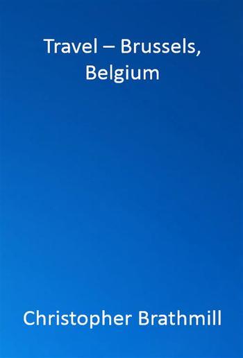 Travel -- Brussels, Belgium PDF