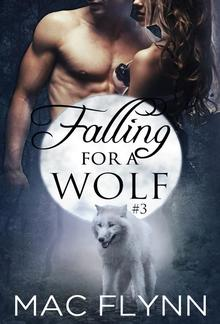 Falling For A Wolf #3 PDF
