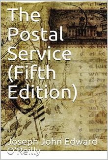 The Postal Service (Fifth Edition) PDF