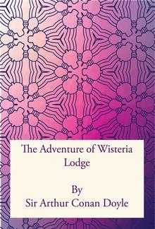 The Adventure of Wisteria Lodge PDF