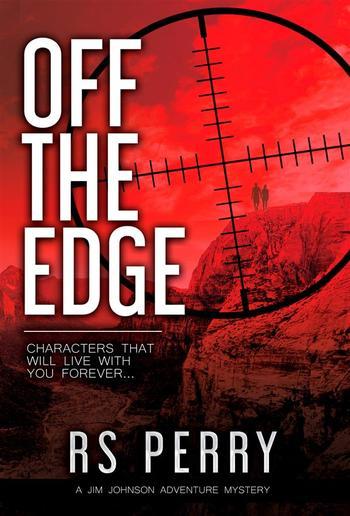 Off the Edge PDF