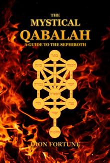 The Mystical Qabalah PDF
