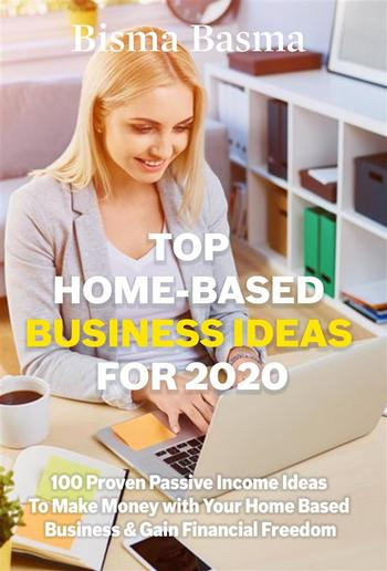 Top Home-Based Business Ideas for 2020 PDF