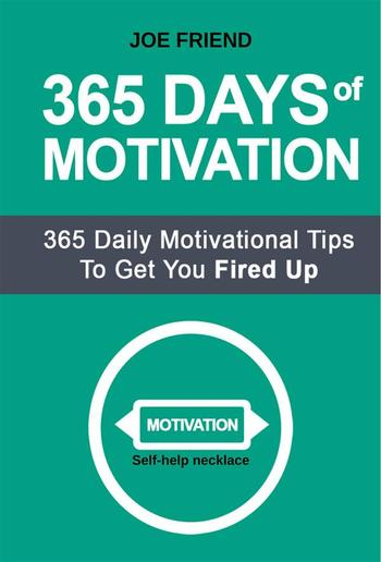 365 Days of Motivation PDF