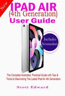 iPad Air (4th Generation) User Guide PDF