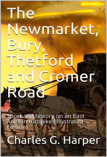 The Newmarket, Bury, Thetford and Cromer Road / Sport and history on an East Anglian turnpike PDF