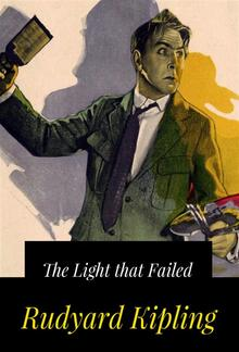 The Light that Failed PDF