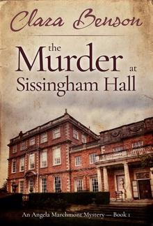 The Murder at Sissingham Hall PDF
